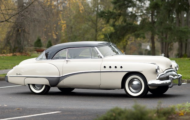 1949 Buick Roadmaster Riviera Coupe-2