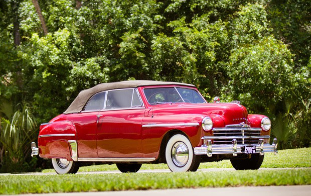 Prod/Portal/1949 Plymouth P-18 Special Deluxe Convertible/poster_yicbzg