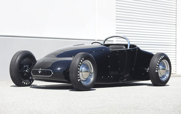 1950 Dal Porto Roadster