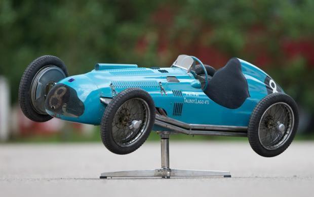 1950 Talbot Lago T26 Grand Prix Child's Car