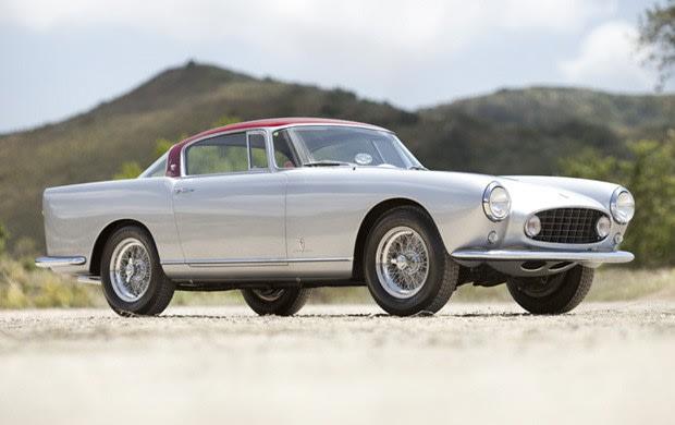 1955 Ferrari 250 GT Berlinetta