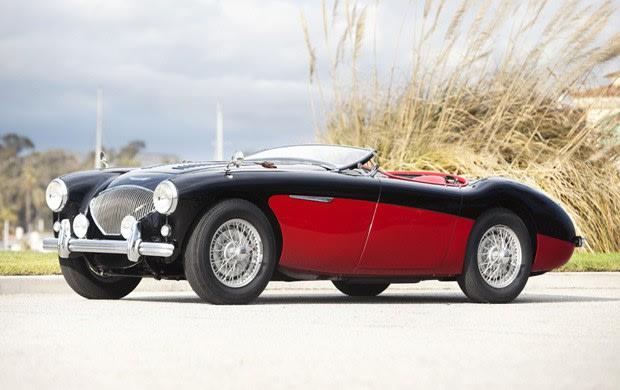 Prod/Portal/1956 Austin-Healey 100-4 BN2 Le Mans=3/poster_gfh5xn