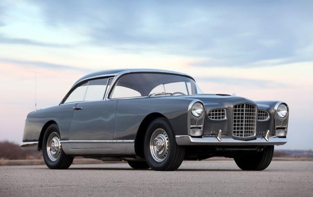 1956 Facel-Vega FV2B Coupe