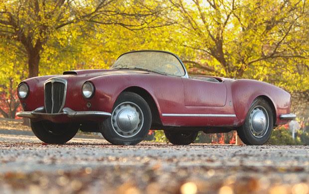 Prod/Portal/1956 Lancia Aurelia B24S Spider America-3/poster_kvu3ik