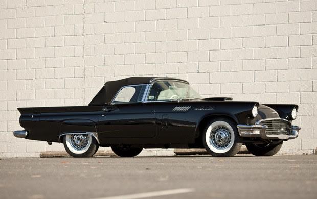 1957 Ford Thunderbird (1)