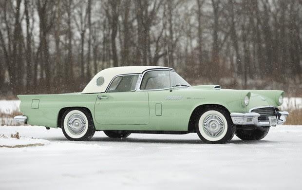 1957 Ford Thunderbird-5