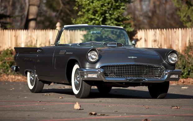 1957 Ford Thunderbird-3