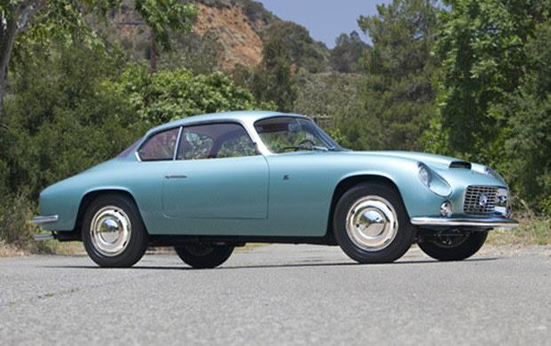 1959 Lancia Flaminia Sport (1)