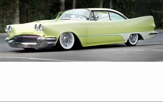 1959 Plymouth Fury Custom