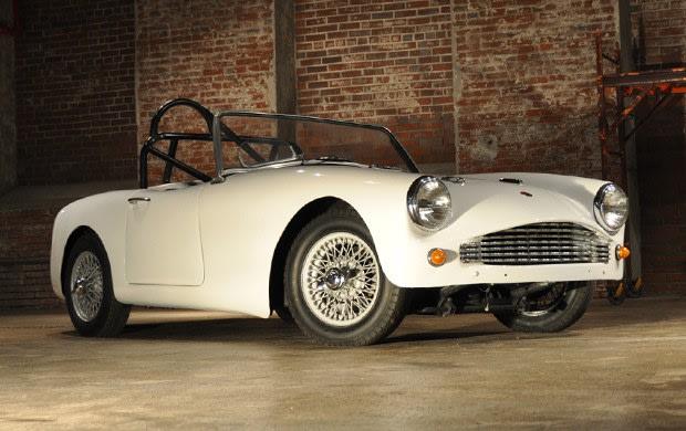 1959 Turner Mk I Sports Climax Roadster