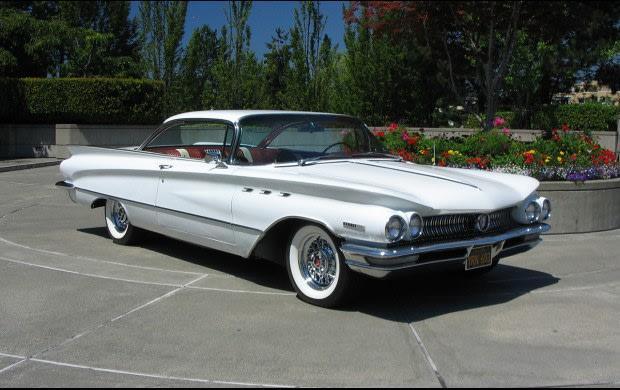 1960 Buick Invicta Hardtop