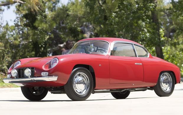 1960 Lancia Appia GTE Series 3
