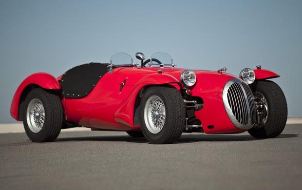 1961 Jaguar Kougar