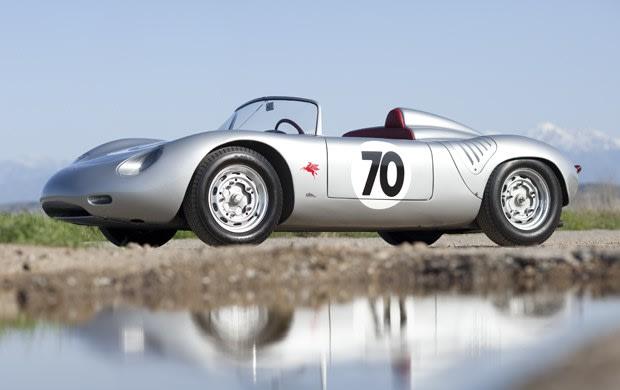 1961 Porsche RS61