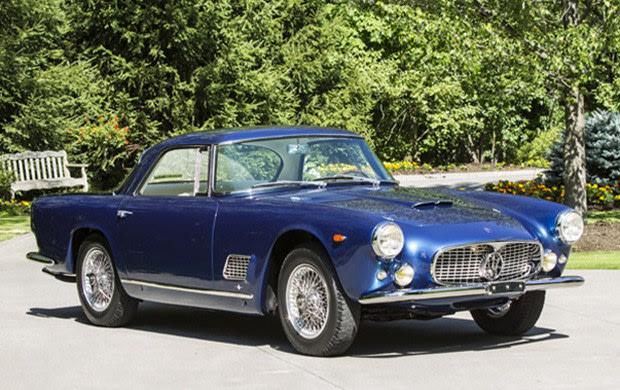 1962 Maserati 3500 GT (1)