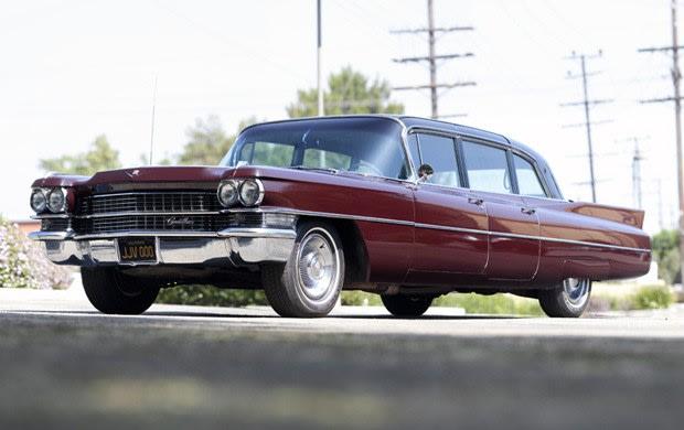 1963 Cadillac Series 75 Eight-Passenger Sedan-1