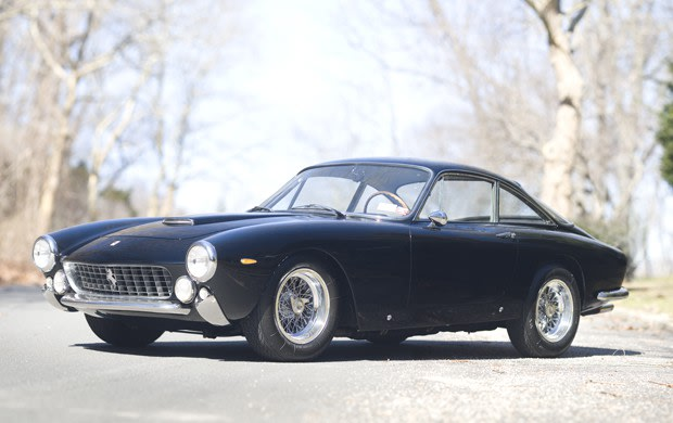 1963 Ferrari 250 GT Lusso-1