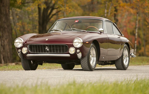 1963 Ferrari 250 GT Lusso (3)