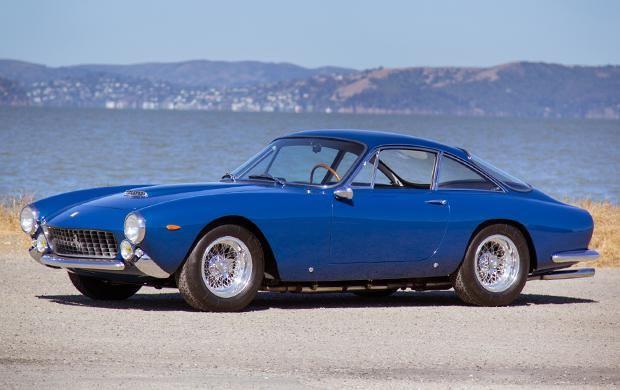 1964 Ferrari 250 GT Lusso-4