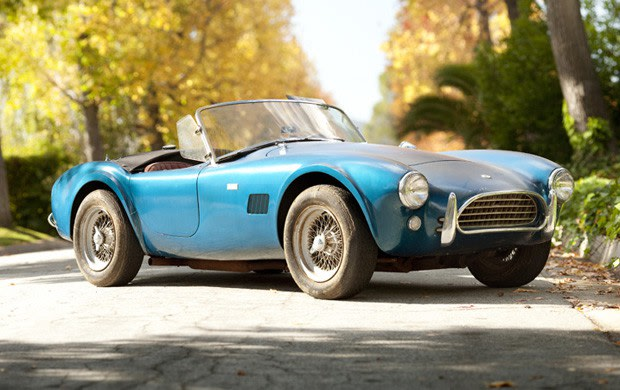 1964 Shelby 289 Cobra (2)