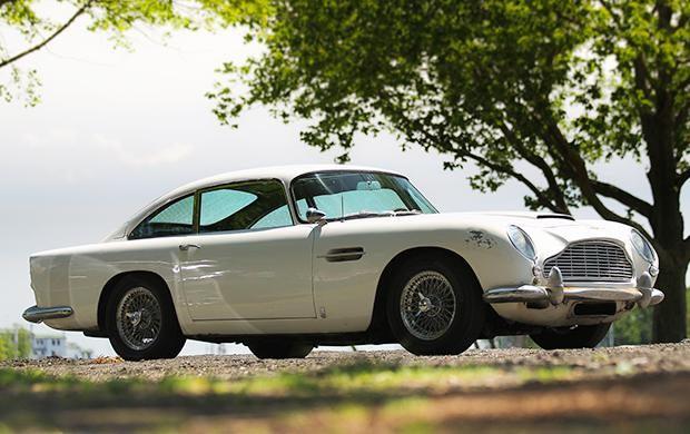 1965 Aston Martin DB5-5