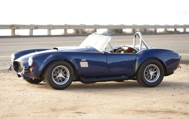 1965 Shelby 427 S/C Cobra Replica by Factory Five