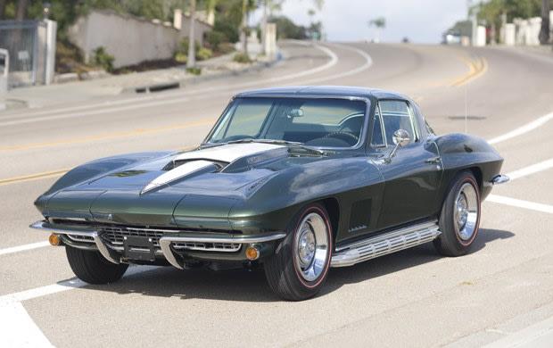1967 Chevrolet Corvette 427/435 Coupe