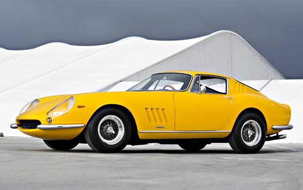 1967 Ferrari 275 GTB/4-6