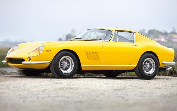 1967 Ferrari 275 GTB/4-3