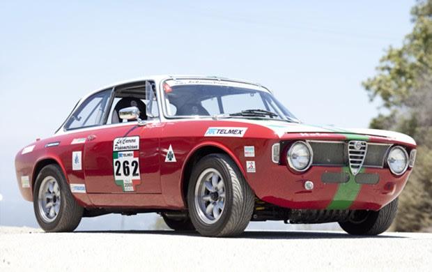 1968 Alfa Romeo GT Junior