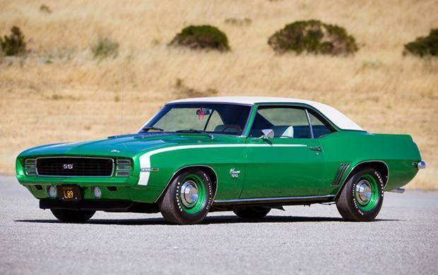 Prod/Portal/1969 Chevrolet Camaro 396 RS-SS L89/poster_fjdqmy