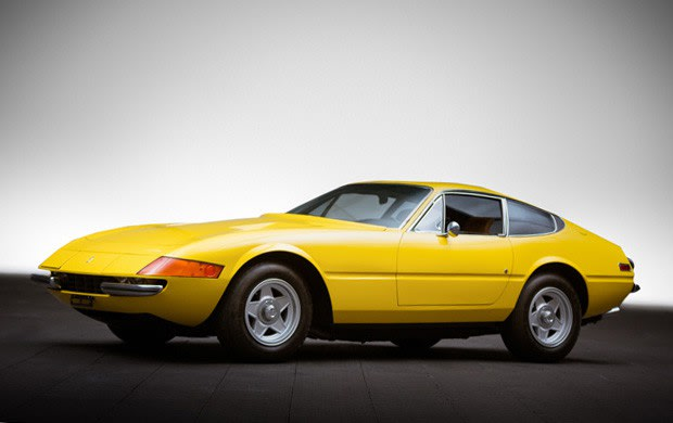 1972 Ferrari 365 GTB/4 Daytona-5