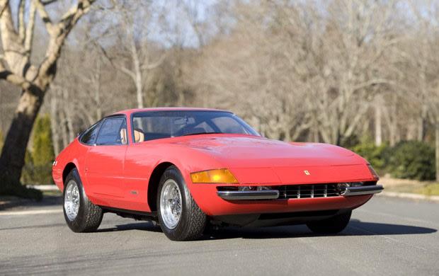 1972 Ferrari 365 GTB/4 Daytona-2