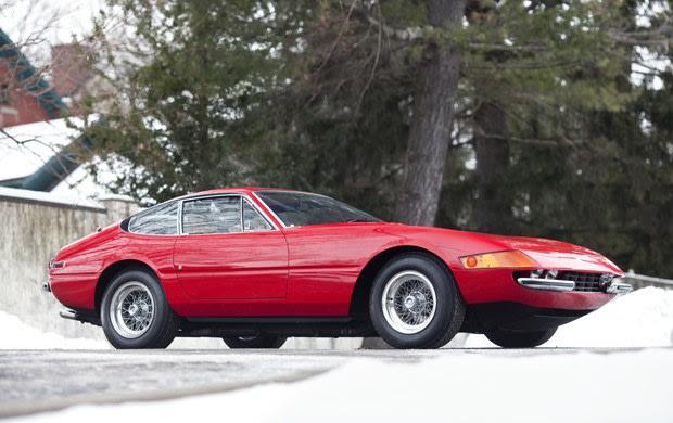 1972 Ferrari 365 GTB/4 Daytona-1