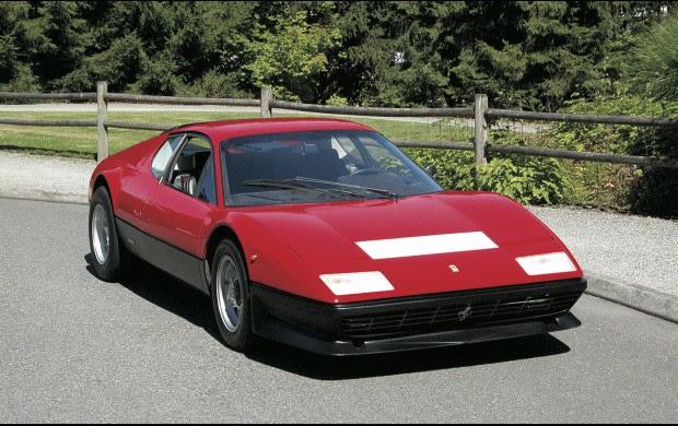 1974 Ferrari 365 GT4 Berlinetta Boxer-2