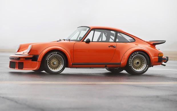 1976 Porsche 934(1)
