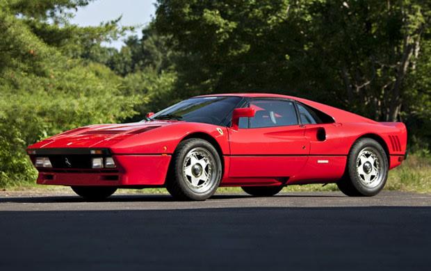 1985 Ferarri 288 GTO