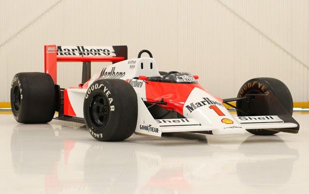 1987 McLaren MP4/3 Formula 1