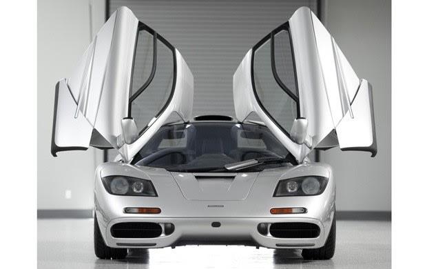 1995 McLaren F1-1