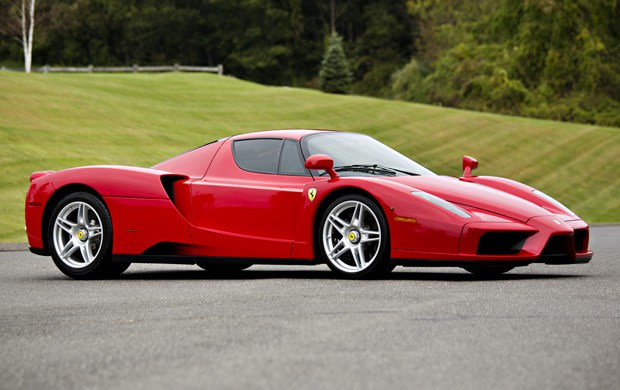 2003 Ferrari Enzo-3