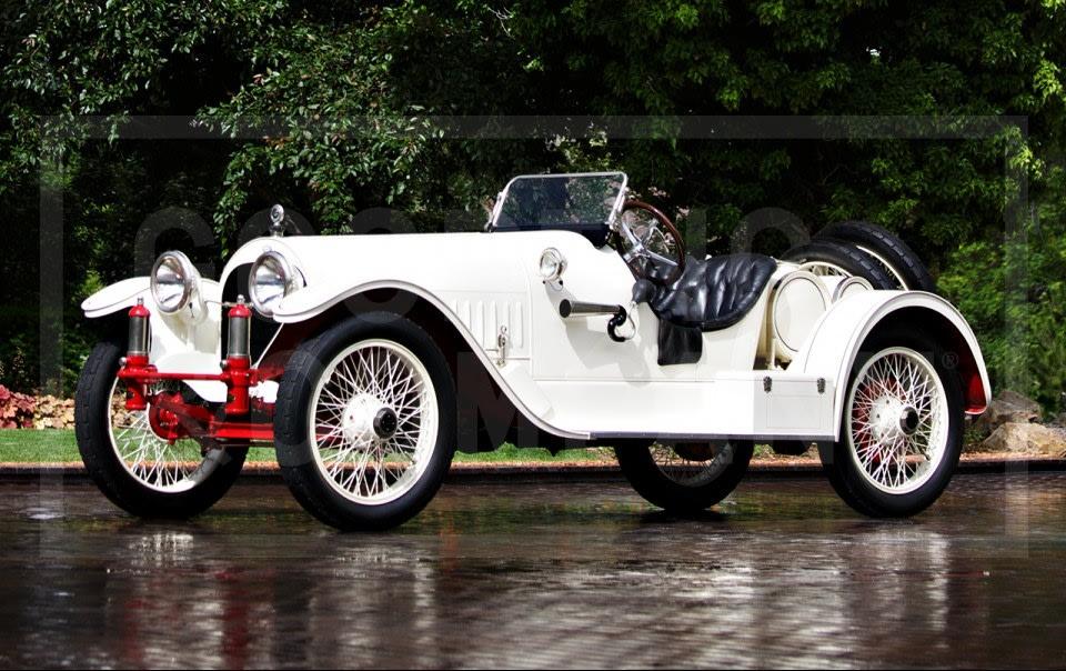 1914 Marmon 41 Speedster-2