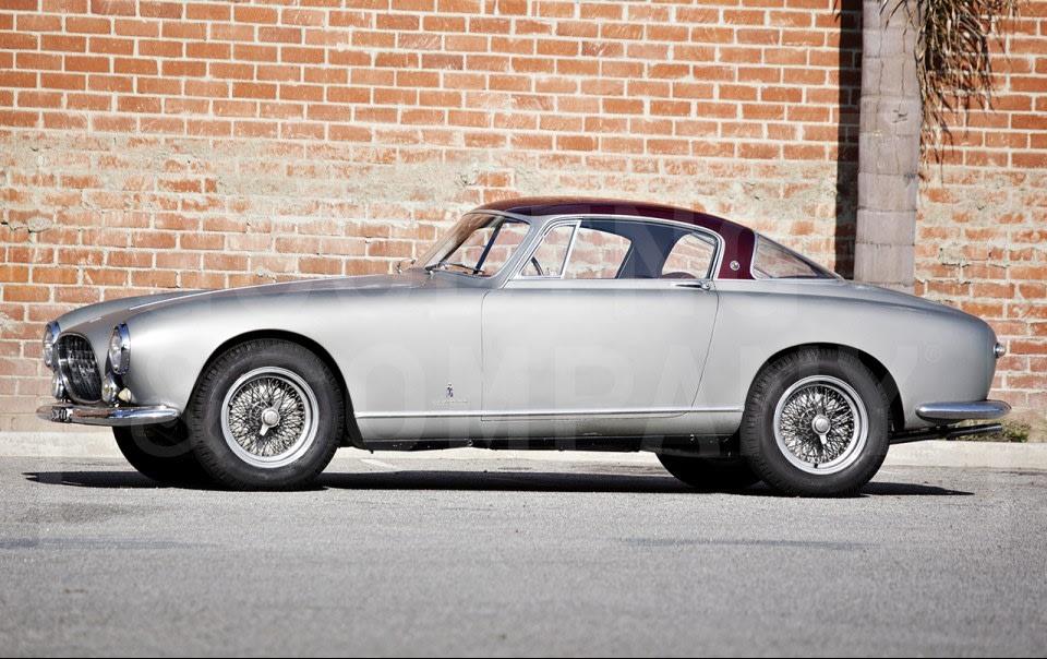 1955 Ferrari 250 Europa GT-2