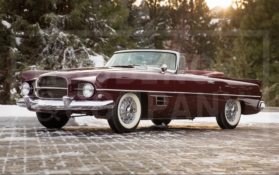 1958 Dual-Ghia
