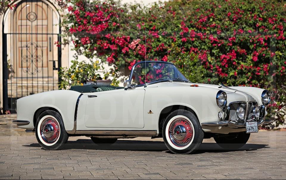 1958 Fiat 1200 TV Trasformabile-4