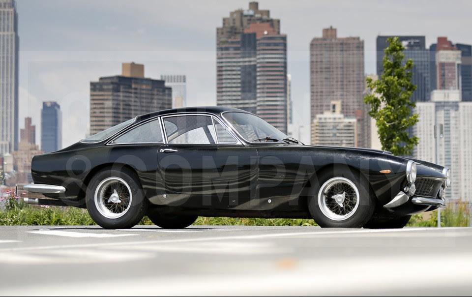 1964 Ferrari 250 GT Lusso-5