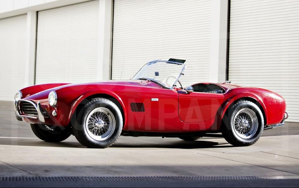 1964 Shelby 289 Cobra-6