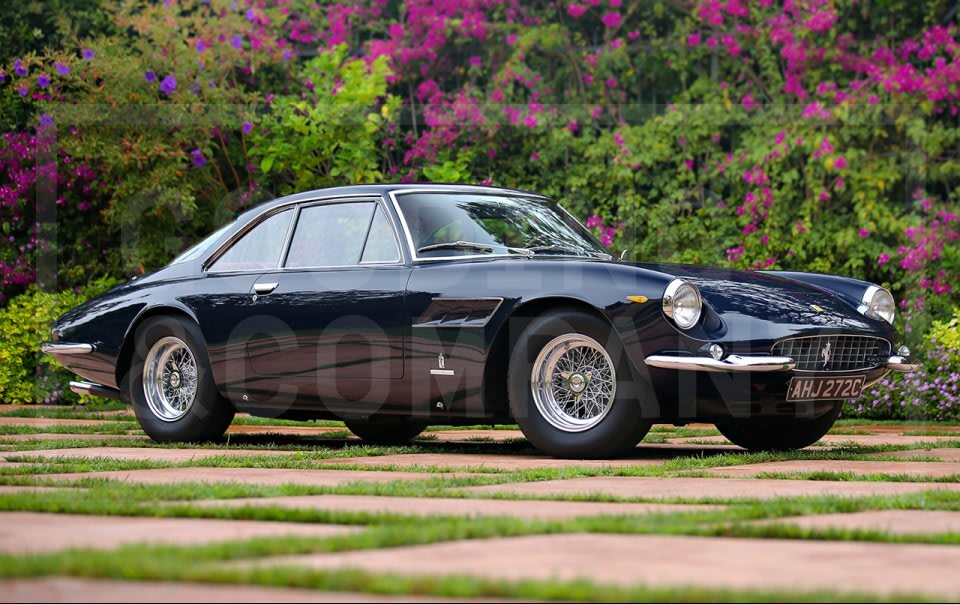 1965 Ferrari 500 Superfast-4