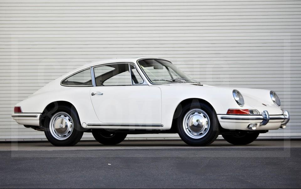 1965 Porsche 911-5