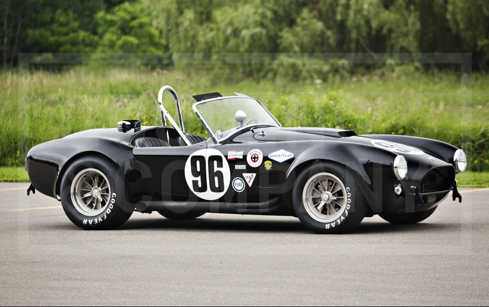 1965 Shelby 289 Cobra-4