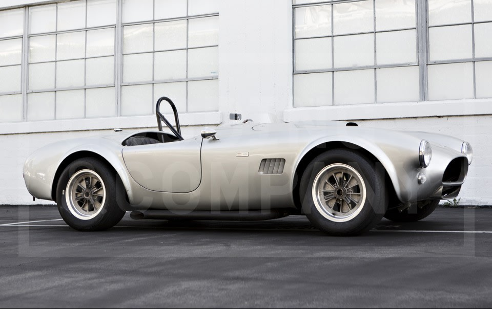 1965 Shelby 289 Cobra (4)